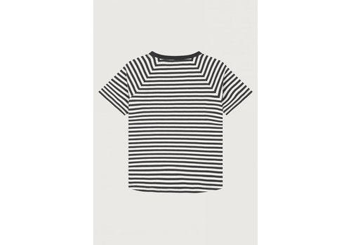 Gray Label Gray Label Crewneck Tee Nearly Black