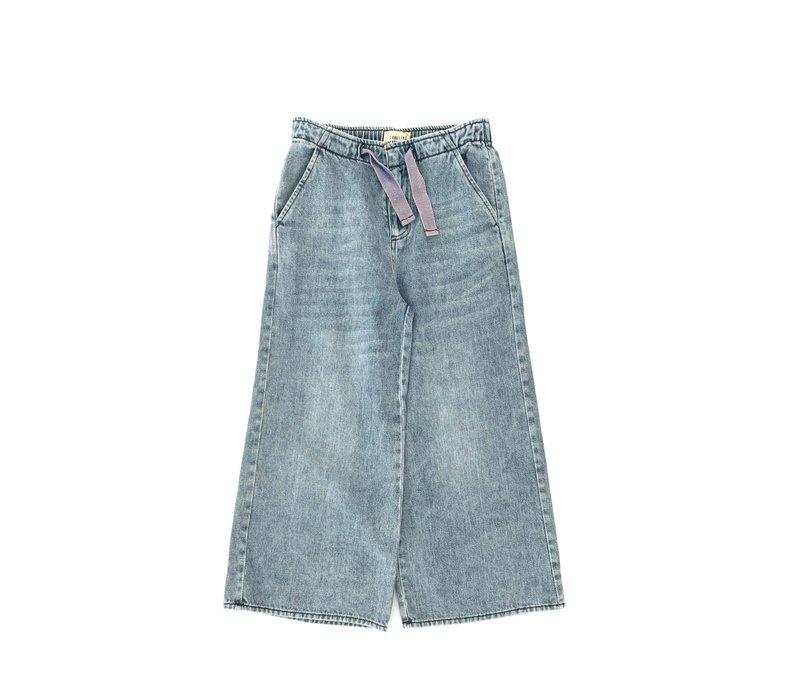 LONGLIVETHEQUEEN Denim Pants