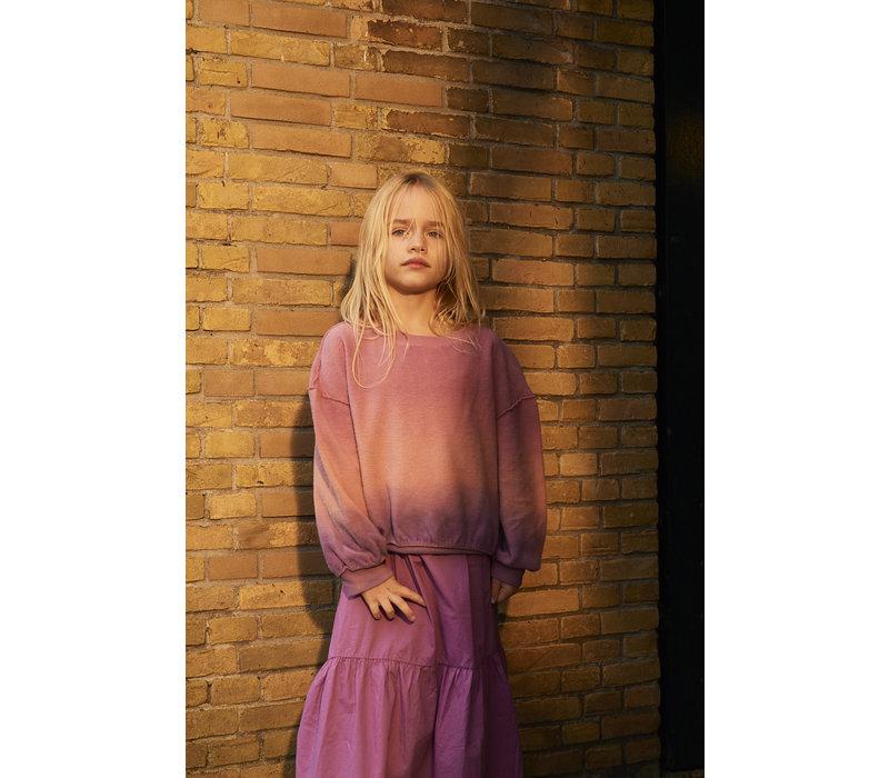 LONGLIVETHEQUEEN Sweater Purple