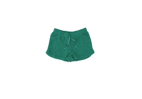 Long Live the Queen LONGLIVETHEQUEEN Shorts Green