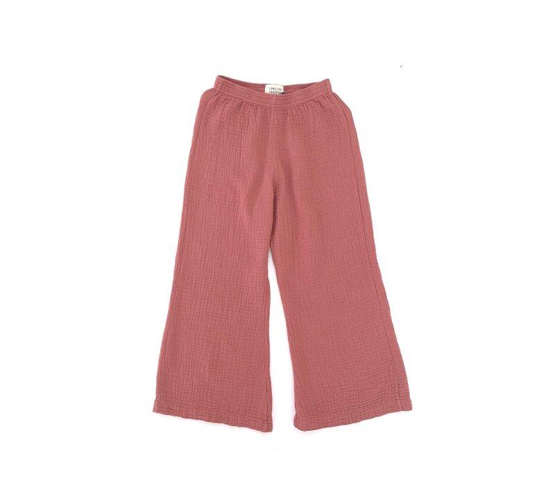 LONGLIVETHEQUEEN Wide Pants