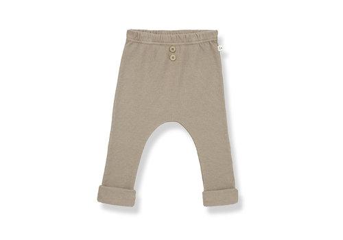 1+ IN THE FAMILY 1+ in the Family Marti leggings khaki