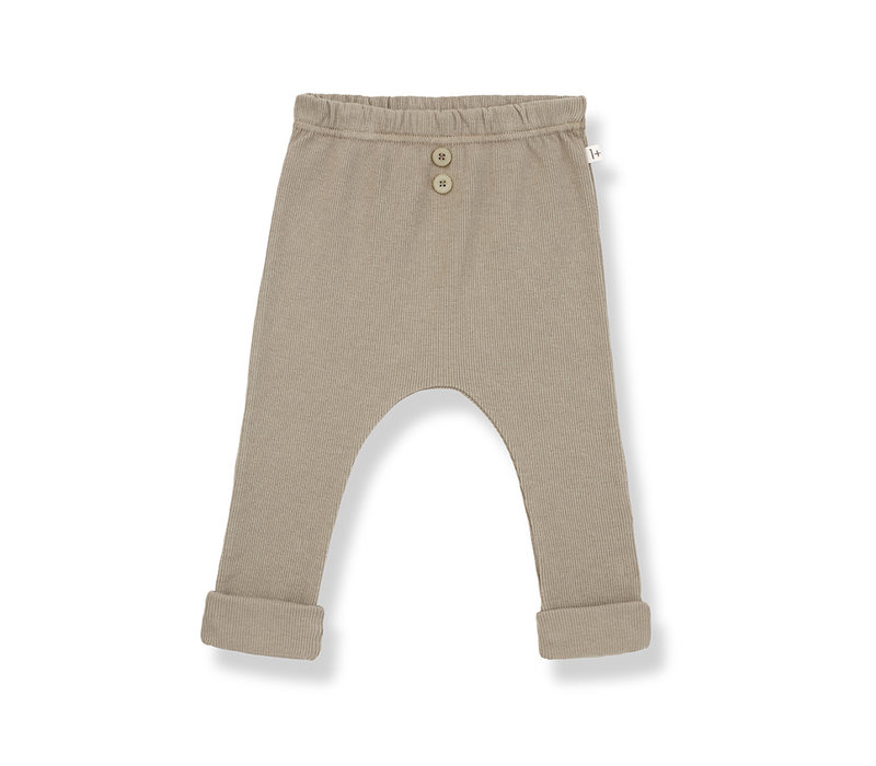 1+ in the Family Marti leggings khaki