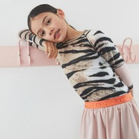 Molo Ola Skirt Petal Blush