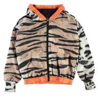 Molo Ophelia Jacket Wild Tiger