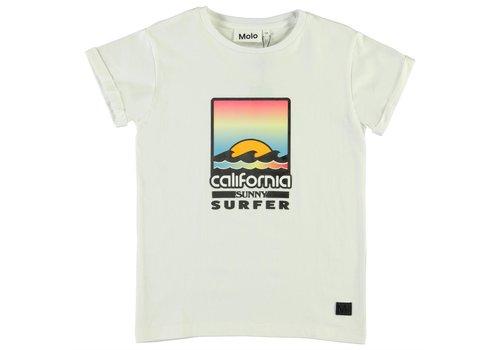 Molo Molo Rafe T-shirt White