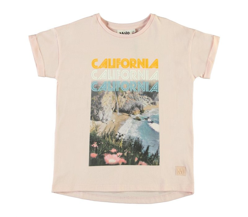 Molo Rozinda T-shirt California