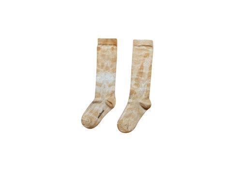 Maed for mini Maed for Mini Splotchy shrew Knee Socks