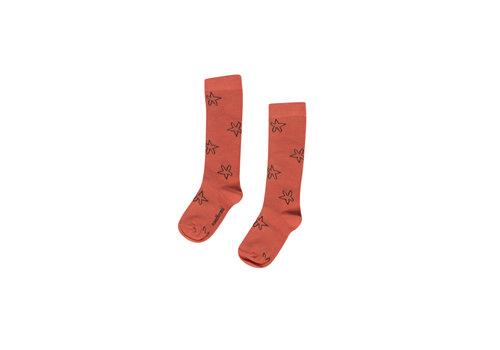Maed for mini Maed for Mini Scarlet scorpion Knee Socks
