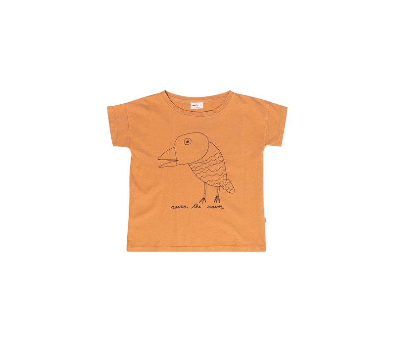 Maed for Mini Raven the Raver T-shirt