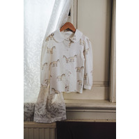 Maed for Mini Unusual Unicorn Shirt