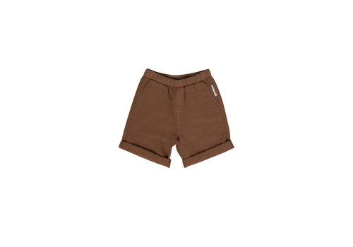 Maed for mini Maed for Mini Caramel Coyote Chino SHORTS