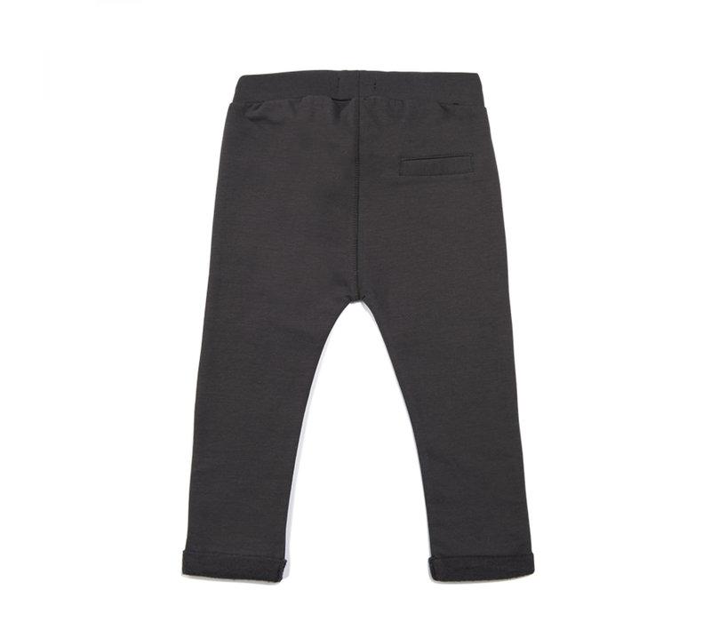 Phil&Phae Basic sweat pants Graphite