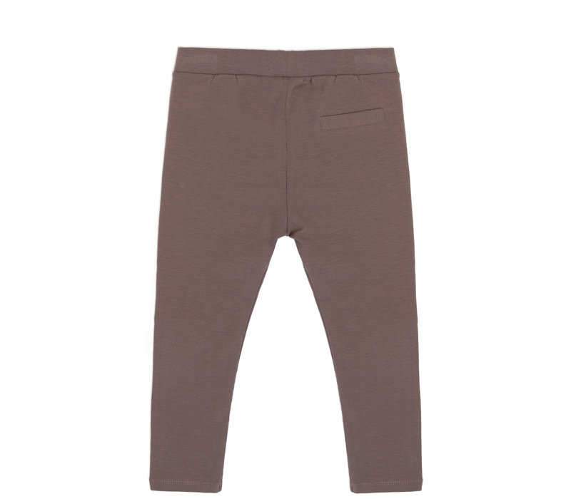 Phil&Phae Basic jersey pants heather