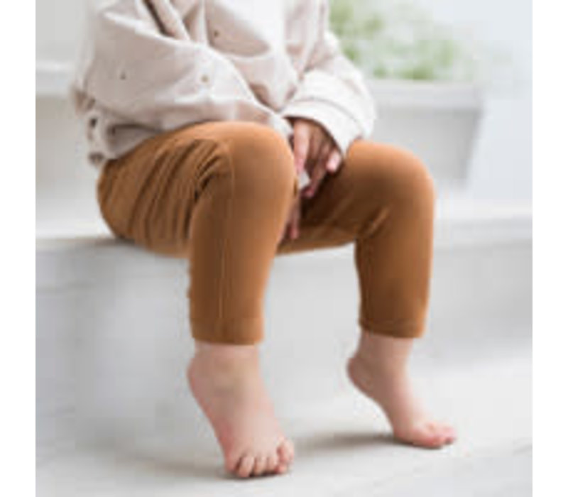 Phil&Phae Basic jersey pants vintage blush