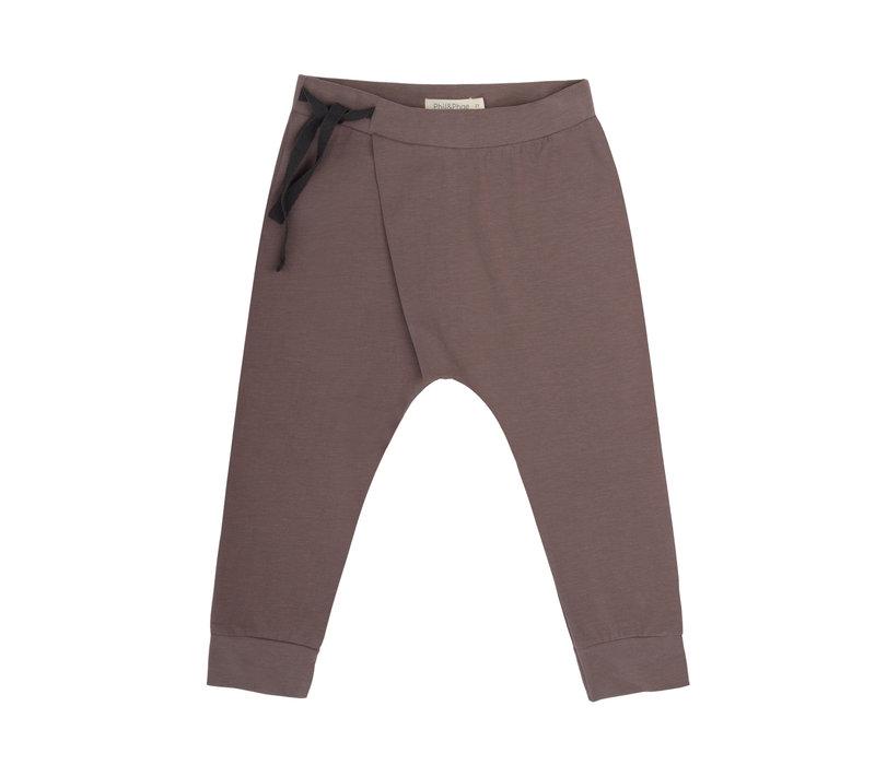 Phil&Phae Harem pants heather