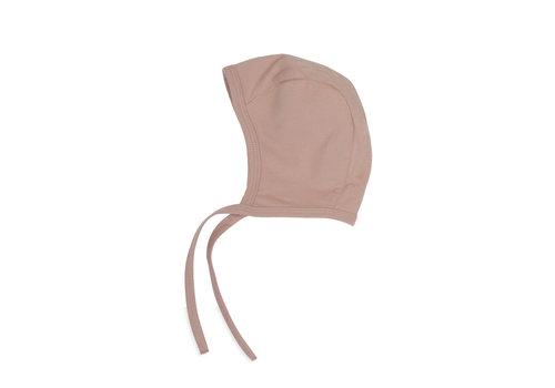Phil&Phae Phil&Phae Baby bonnet vintage blush