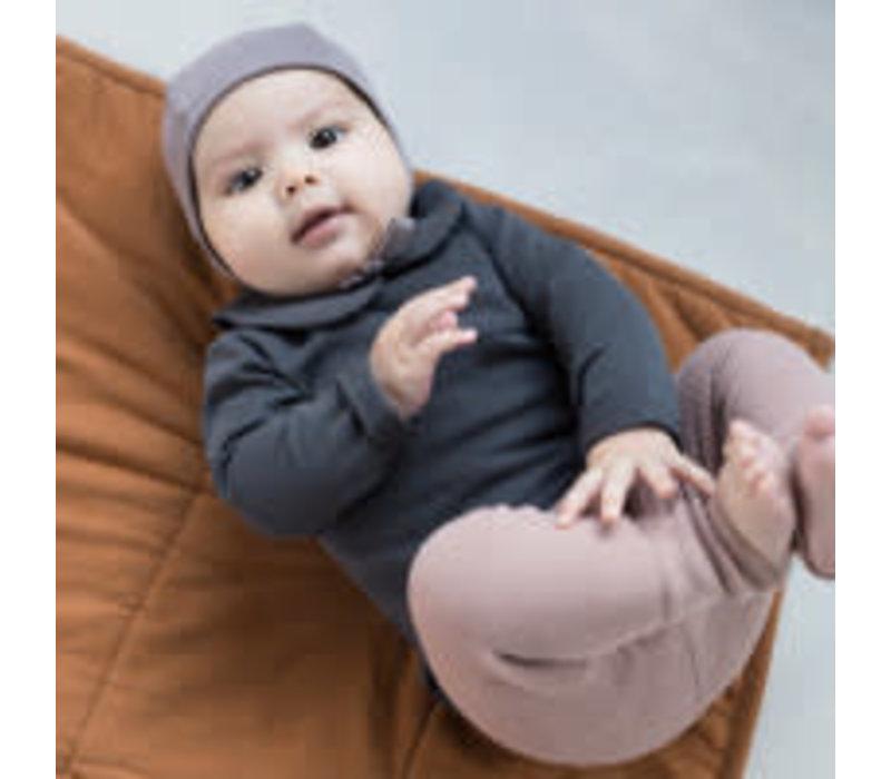 Phil&Phae Baby bonnet vintage blush