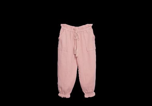 Wander & Wonder Wander & Wonder Crinkle Pants