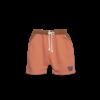 Wander & Wonder Wander & Wonder Color Block Shorts