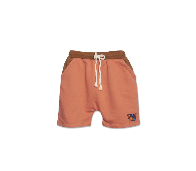 Wander & Wonder Color Block Shorts