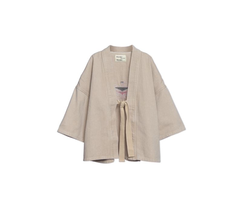 Wander & Wonder Kimono Jacket