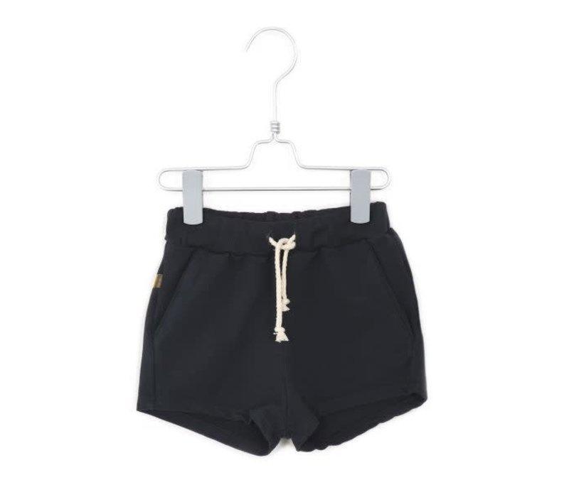 Lotiekids Shorts Solid CHARCOAL