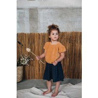 Blossom Kids Skirt Royal