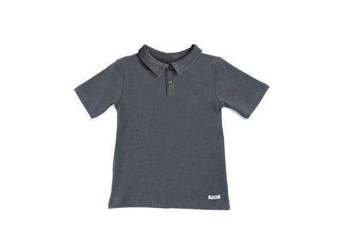 Donsje Donsje Sander Shirt Spruce