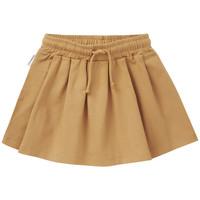 Mingo Skirt Light Ochre