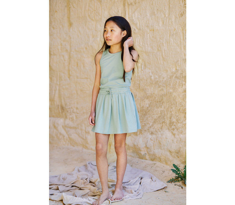 Copy of Mingo Skirt Sea Foam