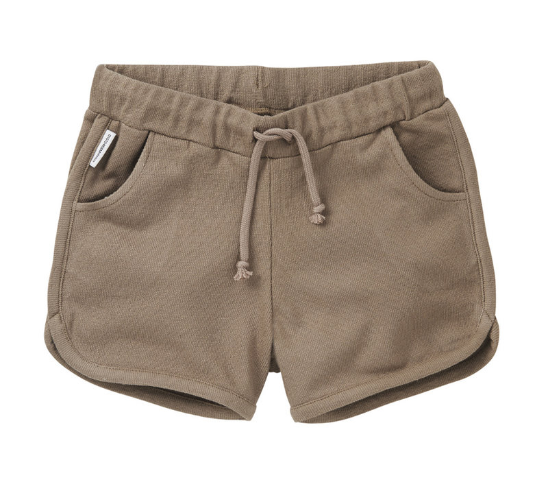 Mingo Shorts Moon Dust