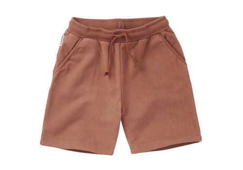 Mingo Mingo Sweat Shorts Sienna Rose