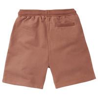 Mingo Sweat Shorts Sienna Rose