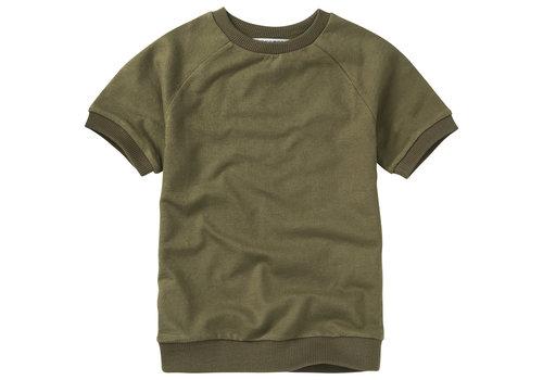 Mingo Mingo T Shirt Sage Green