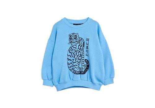 Mini Rodini Mini Rodini Tiger sp sweatshirt