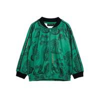 Mini Rodini Tigers wct jacket
