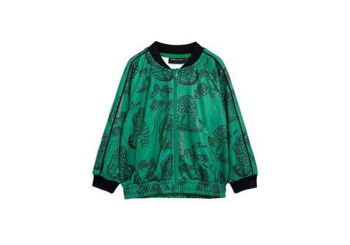 Mini Rodini Mini Rodini Tigers wct jacket