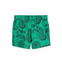 Mini Rodini Tigers aop shorts