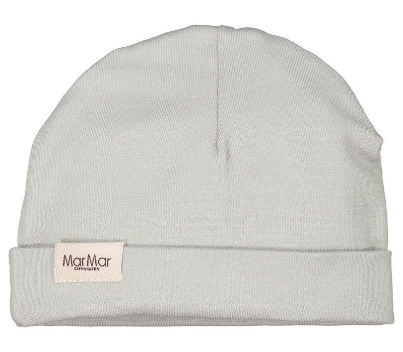 MarMar Copenhagen New Born Hat Chalk Aiko