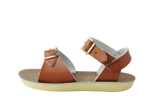 Salt-Water Sandals Salt-Water Sandals Surfer Tan