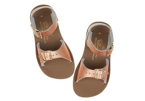 Salt-Water Sandals Salt-Water Sandals Surfer Rose Gold