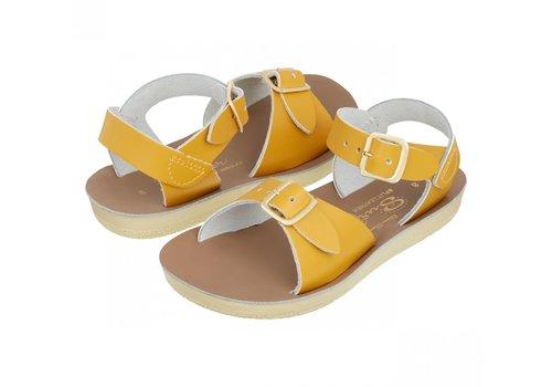 Salt-Water Sandals Salt-Water Sandals Surfer Mustard