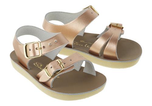 Salt-Water Sandals Salt-Water Sandals Sea Wee Rose Gold