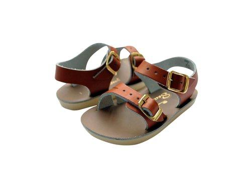 Salt-Water Sandals Salt-Water Sandals Sea Wee Tan
