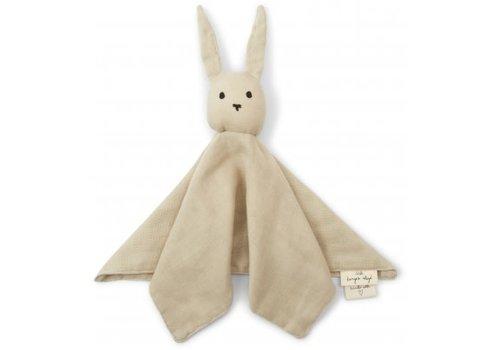Konges Slojd Konges Slojd Sleepy Rabbit Silver Birch