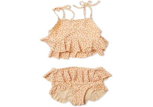 Konges Slojd Konges Slojd Manuca Bikini Buttercup Orange