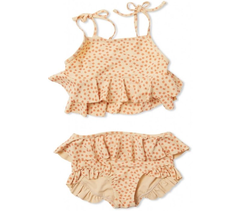 Konges Slojd Manuca Bikini Buttercup Orange