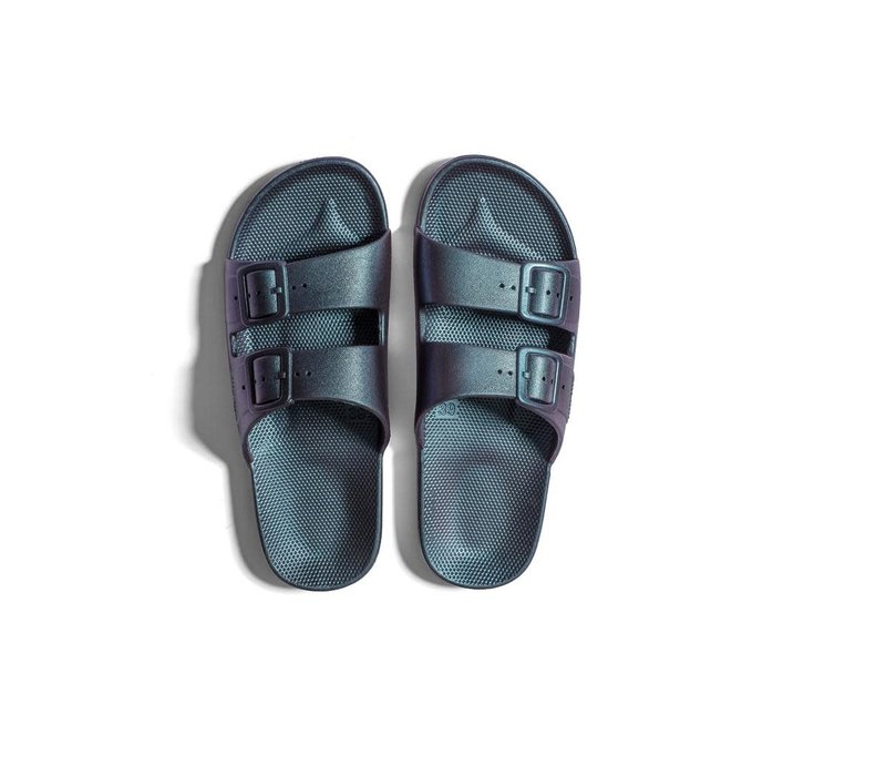 Freedom Moses Sandals Fancy Twilight