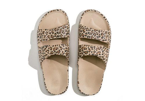 Freedom Moses Freedom Moses Sandals Fancy Wildcat - Sands